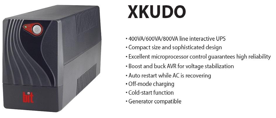XKUDO1