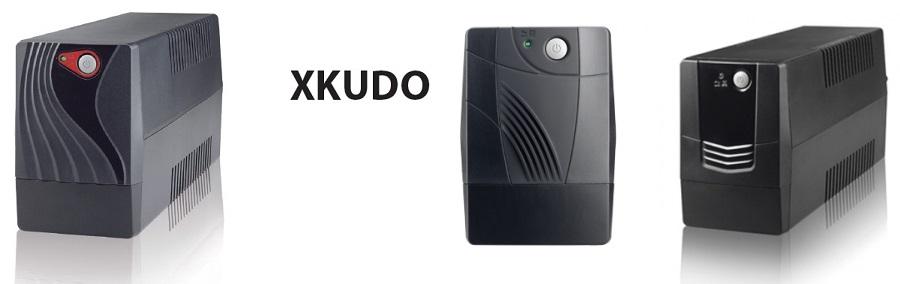 Xkudo
